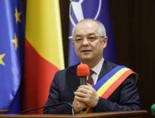 20% din bugetul Clujului este investit in educatie si in locurile de munca ale viitorului. Boc: investitia in educatie este cea mai sigura din lume