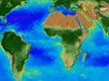 """20 de ani de schimbari climatice: NASA a publicat imagini spectaculoase cu Pamantul care """"respira"""" (Video)"""