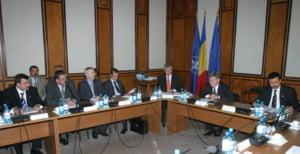 20 de state, discuta in Romania despre combaterea terorismului