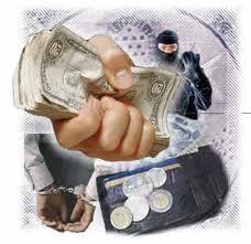 200 de infractiuni de natura economica, depistate de politisti