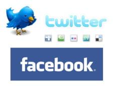 2009: Anul Twitter si Facebook