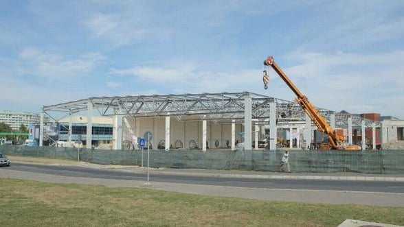 2011, primul an cu niciun mall nou deschis in Bucuresti. Vezi topul inaugurarilor din tara