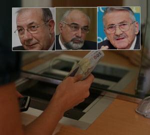 2012, mai rau ca 2011? Primul semn: Franarea creditarii in valuta