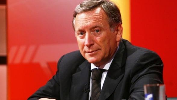 """2012 da """"reset"""" zonei euro: Vom avea o noua moneda europeana- interviu Vladimir Cohn"""
