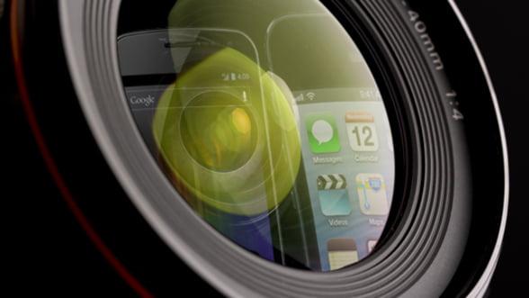 2013 - Anul in care camera foto devine smartphone