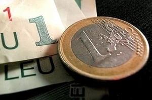 2013, anul in care se va stabili cursul pentru conversia creditelor in lei la euro