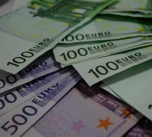 2015 - ramane tinta Guvernului pentru trecerea la euro