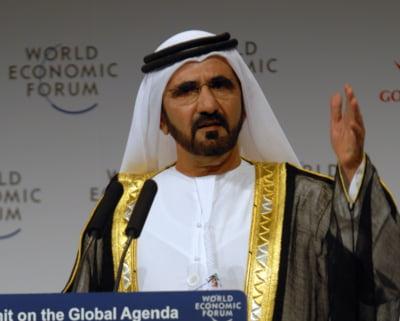 Un sfert dintre masinile din Dubai vor fi smart si fara sofer pana in 2030