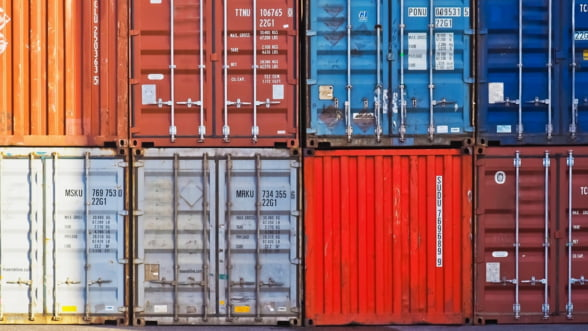 2018 a fost un nou an record pentru exporturile Germaniei