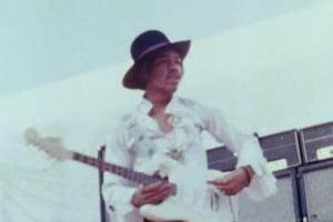 23 de ani de cand a murit Jimi Hendrix - Cel mai ciudat obiect legat de numele sau, la licitatie