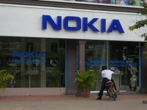 264 milioane euro din partea Nokia pentru actiunile Symbian