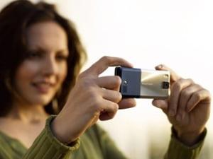 27% din fotografii sunt facute cu telefonul mobil