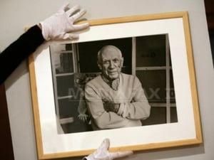 271 de opere atribuite lui Picasso, descoperite in Franta