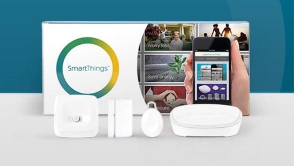 3 idei destepte pentru Smart Home