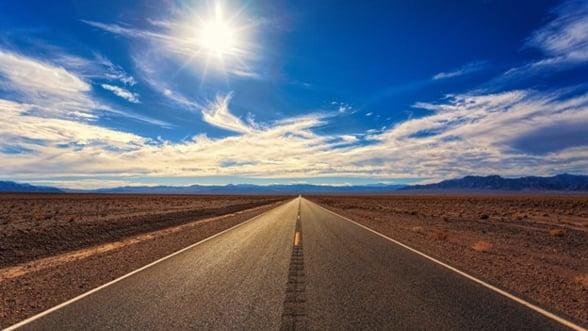 3 sfaturi pentru condusul la drum lung