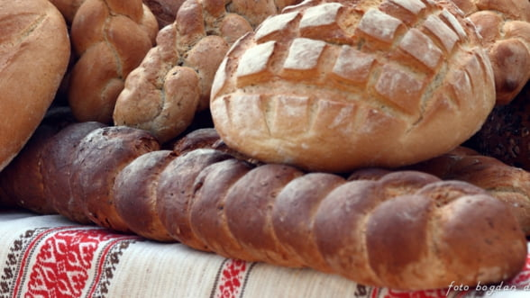 """30 de retete traditionale devin produse """"premium"""" in brutarii"""