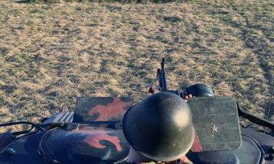 4 000 de militari romani si din tari membre NATO incep azi un exercitiu multinational
