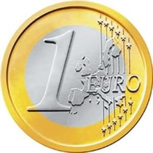4,0296 lei/euro, cursul de referinta a ajuns la minimul ultimilor 4 ani