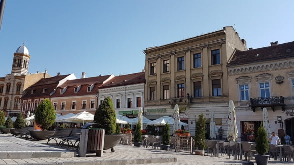 4 lucruri de vazut in Brasov la prima ta vizita