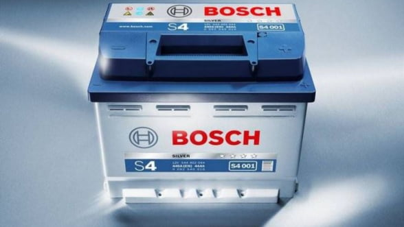 4 motive sa alegi baterii auto Bosch