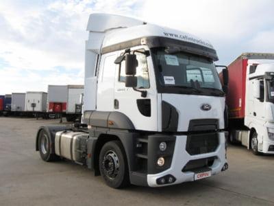 4 motive sa cumperi un camion de la CEFIN Trucks