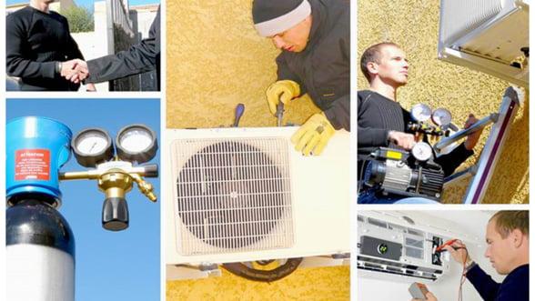 4 motive sa faci revizia aparatului de aer conditionat din locuinta ta