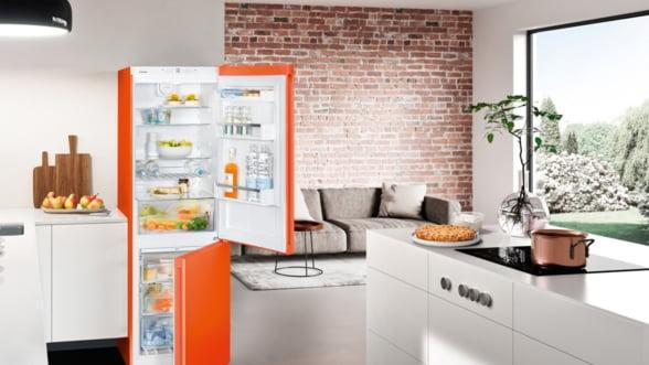 4 sfaturi pentru alegerea frigiderului