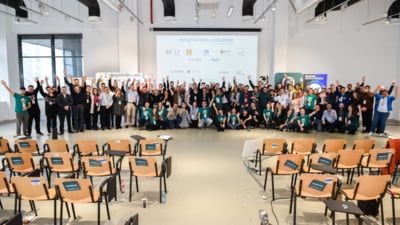 45 de echipe se alatura programului de accelerare Innovation Labs 2020 din Cluj-Napoca, Iasi, Sibiu si Timisoara