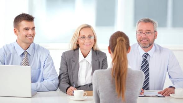 5 lucruri pe care orice angajator le va cauta in CV-ul tau