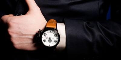 5 lucruri pe care probabil ca nu le stiai despre ceasuri