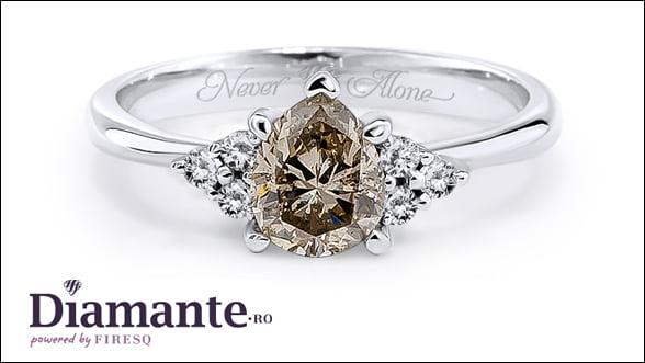 5 lucruri pe care trebuie sa le stii despre bijuteriile cu diamante