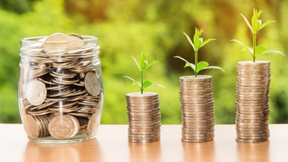 5 modalitati de finantare a unei afaceri mici
