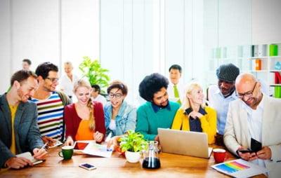 5 modalitati prin care sa formezi o cultura organizationala stabila pentru compania ta
