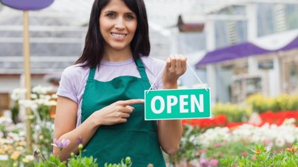 5 motive pentru care femeile aleg să îşi deschidă propria afacere