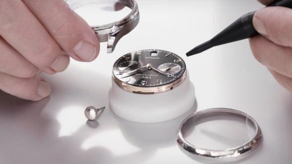 5 motive sa investesti intr-un ceas de lux