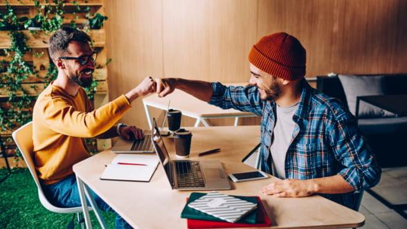 5 solutii eficiente si usor de implementat pentru cresterea productivitatii angajatilor folosind tehnologia