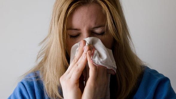 5 solutii pentru tratarea sinuzitei