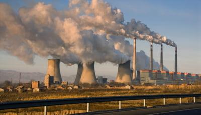 50 de mari companii, responsabile pentru 73% din totalul emisiilor de gaze de sera din lume