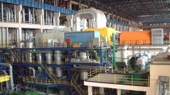 500 de angajati de la Termoelectrica ar putea fi disponibilizati in 2012