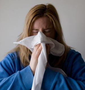 52% dintre romani se declara pro vaccinare. 60% nu s-au vaccinat niciodata impotriva gripei