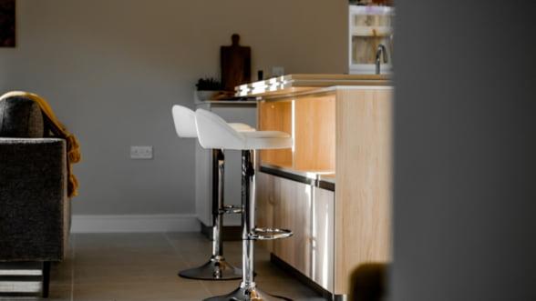 6 sfaturi pentru configurarea propriului bar acasă