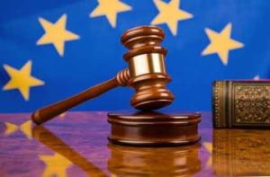 7,5 milioane de euro, pierduti de Romania la CEDO