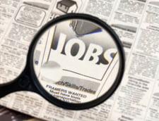 7.600 de joburi libere in perioada 11-17 februarie