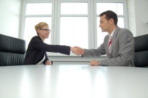 7 lucruri pe care ar fi trebuit sa le spui la interviul de angajare