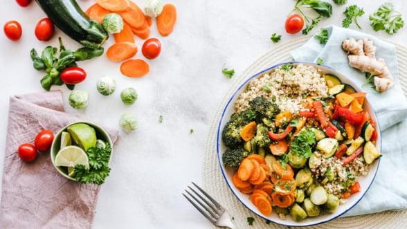 7 obiceiuri alimentare sanatoase pentru tine si copilul tau