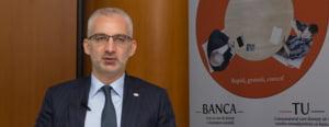 A. Paunescu, CSALB: Vrem sa imbunatatim rata cererilor acceptate de banci
