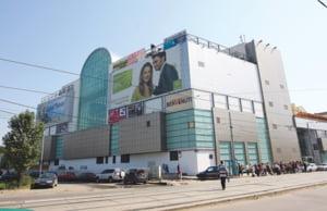 A cincea licitatie City Mall, programata pe 30 iunie