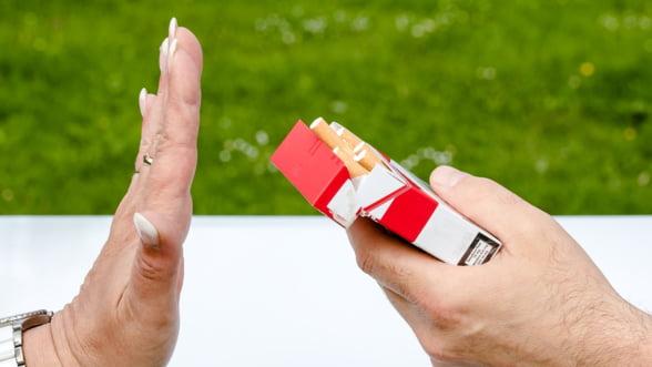 A doilea producator mondial de tigari se pregateste de concedieri masive