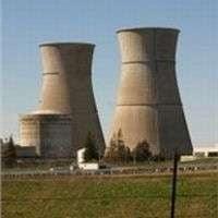 A doua centrala nucleara - in apropierea raului Somes