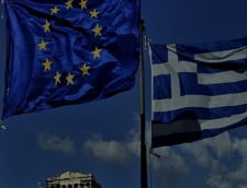 A doua salvare a Greciei